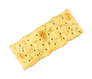 Flatbread cracker Stock Photos