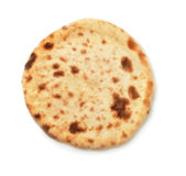 Flatbread Royalty Free Stock Photography
