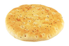 Flatbread Royalty Free Stock Photo
