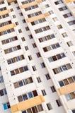 Flatgebouw Stock Foto's
