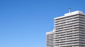 Flatgebouw Stock Fotografie
