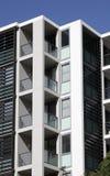 Flatgebouw in Sydney, Australië Royalty-vrije Stock Fotografie