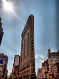 flatiron Photo stock