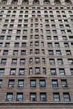 Flatiron Budynek zdjęcie stock