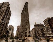 Free Flatiron Building Stock Images - 21492634