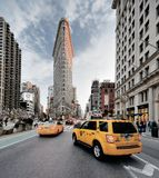 Flatiron Building Stock Photos