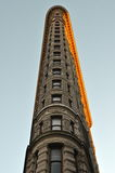 Flatiron Building, Manhattan, New York City Royalty Free Stock Photos