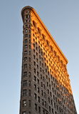 Flatiron Building, Manhattan, New York City Royalty Free Stock Image