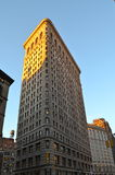 Flatiron Building, Manhattan, New York City Stock Photos
