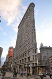 Flatiron Building, Manhattan, NYC Royalty Free Stock Images