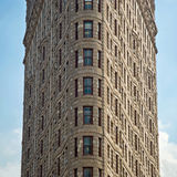 Flatiron Building in New York City Stock Photos