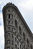 Flatiron Building in New York City Stock Photo