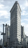 Flatiron Building Royalty Free Stock Photos