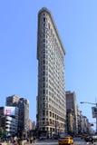 Flatiron Building Stock Images