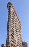 Flatiron building, New York Stock Photos