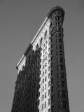 Flatiron Building New York Royalty Free Stock Photography