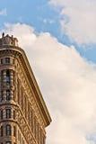 Flatiron building in New York Stock Photography