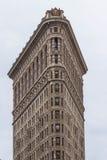 Flatiron Building Royalty Free Stock Images