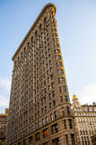 Flatiron Building Royalty Free Stock Image