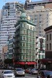 The Flatiron Building Royalty Free Stock Image