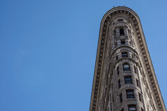 Flatiron Detail Stock Photos