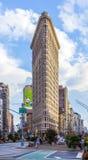 Flatiron in New York Stock Photography