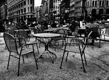 Flatiron Plaza Royalty Free Stock Photos