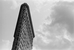 Flatiron Top Stock Images