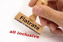 Free Flatrate Stock Images - 18778924