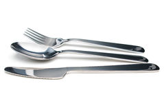Flatware. Royalty Free Stock Photo