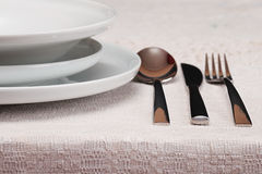Flatware Stock Image