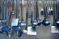 Flatwares Stock Photo