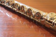 flauta Imagen de archivo