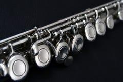 flauto长笛 库存图片