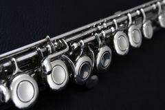 Flauto-  flute Stock Images