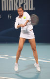 Flavia Pennetta (ITA), professional tennis player Royalty Free Stock Photos
