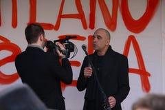 Flavio Pirini Photographie stock
