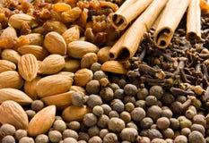 Flavor Royalty Free Stock Photos