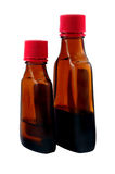Flavor extract royalty free stock photo