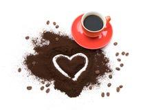 Flavor of love Stock Image