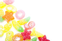 Flavored candy Royalty Free Stock Photo
