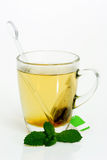 Flavorful tea Royalty Free Stock Images