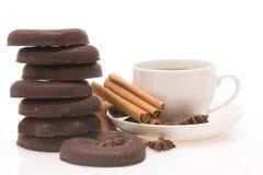 Flavoured coffee Stock Photos
