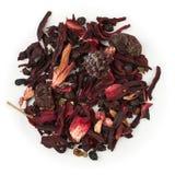 Flavoured pleasure tea Royalty Free Stock Photography