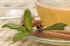 Flavoured tea Royalty Free Stock Photo