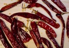 flavouring еды Стоковая Фотография RF