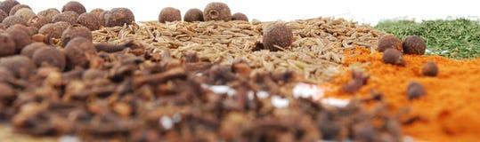 Flavouring Zdjęcie Stock