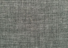 Flax linen. Fabric texture Stock Photography