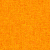 Flax orange background Royalty Free Stock Photography