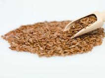 Flaxseed stock photos